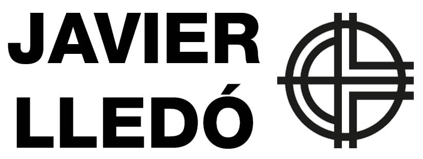 Javier Lledó logo horizontal