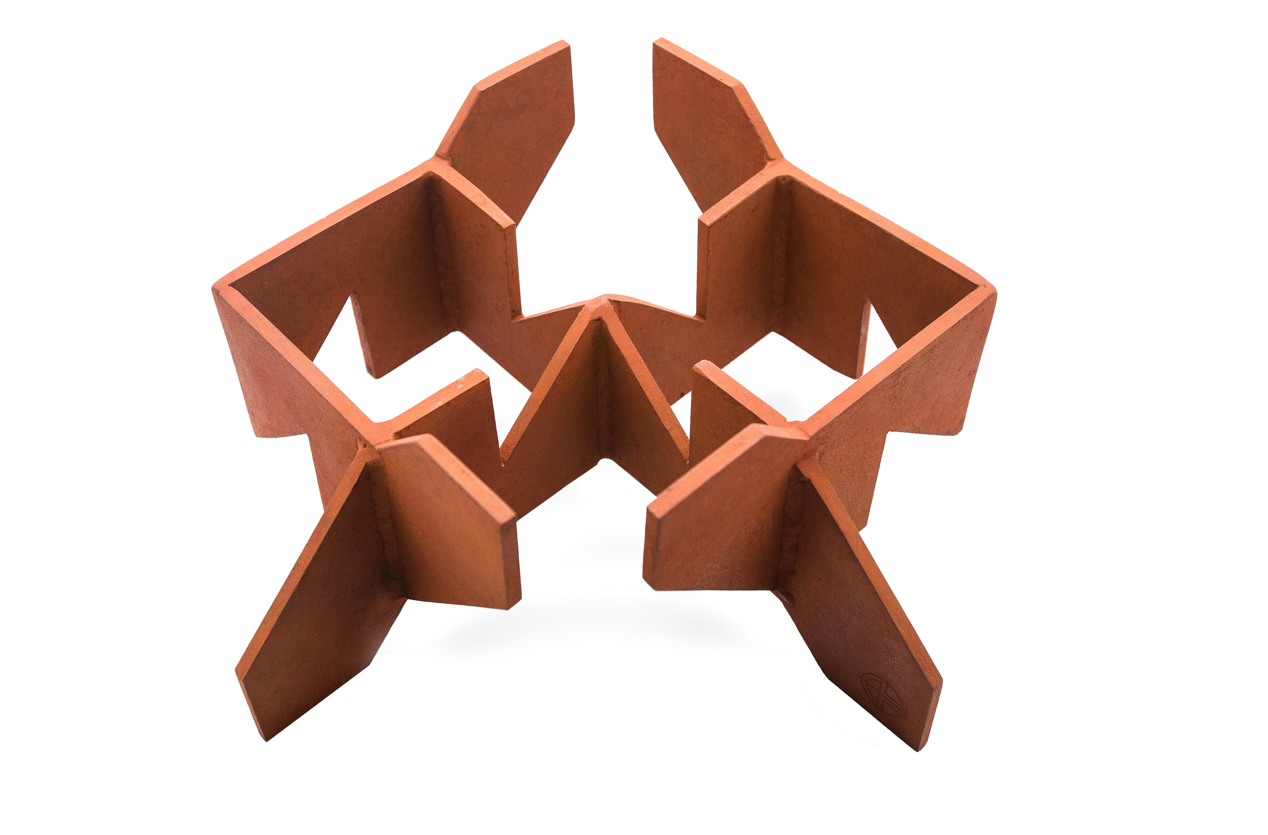 Formación en Caph V – Formación in Caph V – Front