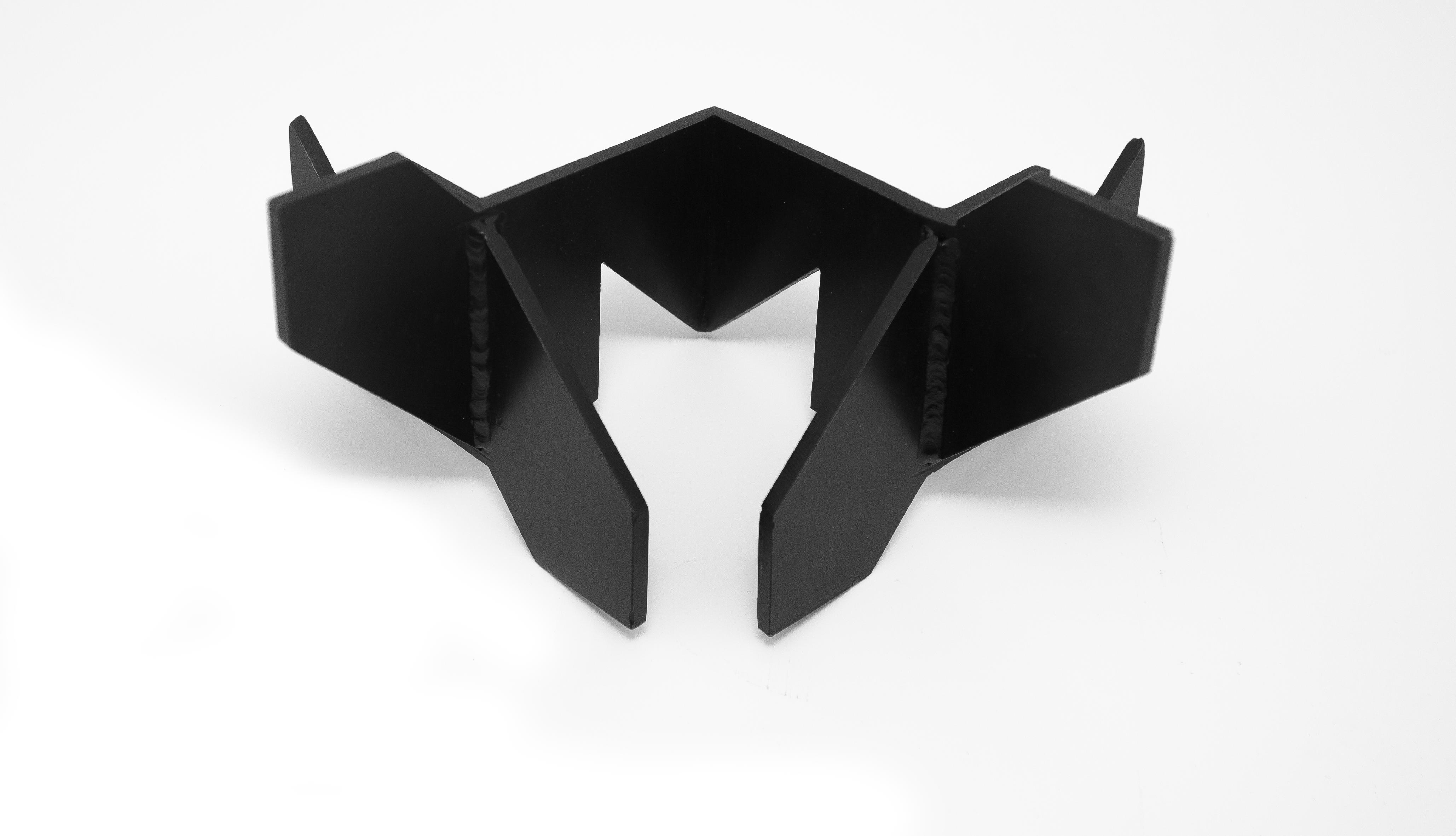 JAVIER LLEDÓ – Formación en Caph – Fomation in Caph – Front