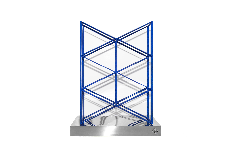 JAVIER LLEDÓ – La escalera de Tiblisi – Tiblisi Stairs – Front