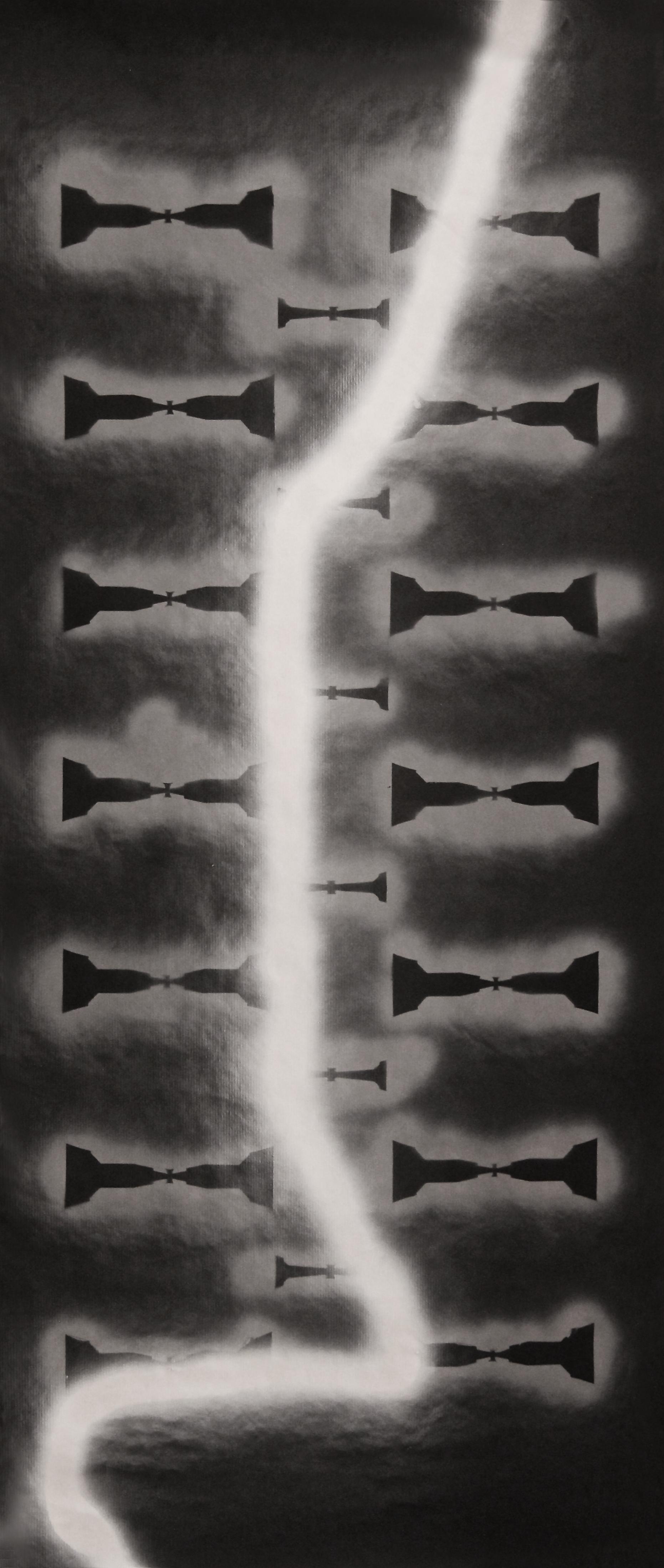 Formación III / Formation III.