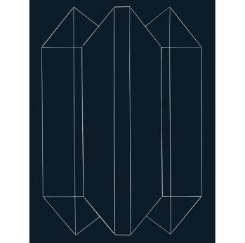 Las puertas de Sirio / Sirio's Doors.